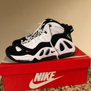 Nike Air Max Uptempo 97 size 11.5